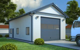 Планировка гаража на загородном участке: основные моменты и советы