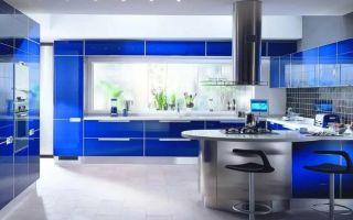 Интересные варианты дизайна кухни 14 кв. м: секреты удачного проекта