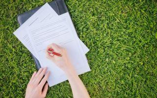 Как правильно оформить дом в собственность: этапы и частные случаи