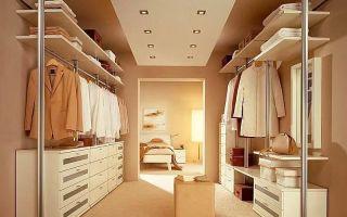 Как сделать гардеробную своими руками: хитрости планировки и удачные варианты проектов