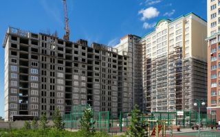 ТОП-5 самых «зеленых» новостроек бизнес-класса в Москве