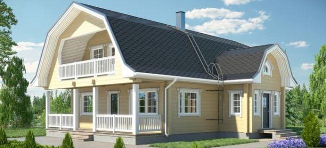 Как выбрать подходящую форму крыши для своего дома: преимущества и недостатки видов кровли