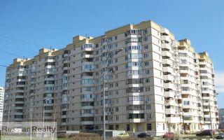 Дома серии пд-4: планировка квартир