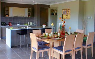 Кухня 13 кв. м: интересные идеи дизайна с фото