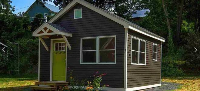 Планировка дома 4х4: выбор материалов и зонирование пространства