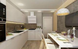 Планировка кухни 10 квадратных метров в квартире: как грамотно обставить, лучшие проекты, варианты с диваном и холодильником