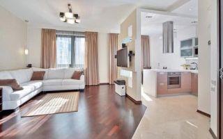 Что можно и нельзя при свободной планировке, как не ошибиться при выборе квартиры