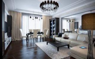 Планировка квартиры: от А до Я