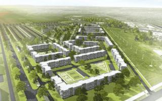 Особенности разработки проекта планировки территории