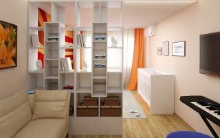Дизайн и интерьер гостиной 16 кв. м: интересные решения в современном стиле, фото