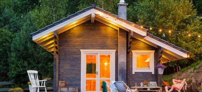 Проектирование финского дома: важные моменты технологии возведения постройки