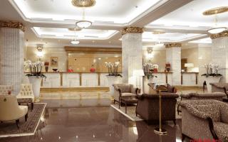Планировка гостиницы: как грамотно организовать пространство