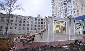 Кузьминки – лидер среди районов Москвы в программе реновации