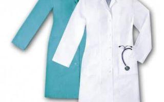 Рекомендации по выбору медицинской одежды