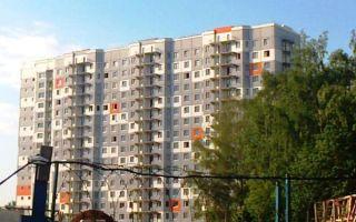 Характеристики домов серии П-46М: планировка квартир