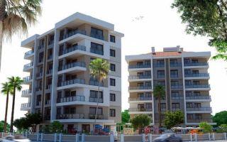 Как выбрать квартиру в Анталии