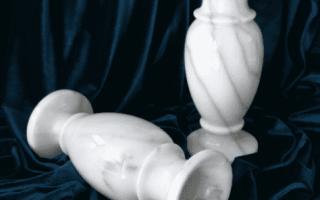 Как выбрать вазу для интерьера