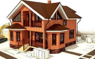 Из чего лучше строить дом: сравнение и подборка оптимальных материалов