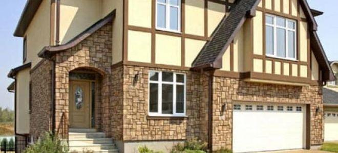 Выбор подходящего материала и цвета фасада для вашего дома