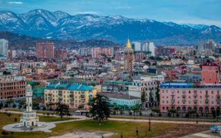 Какие нюансы нужно знать перед покупкой недвижимости в Грузии