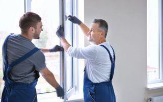 Профессиональный ремонт окон – практичное решение