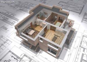 Документация и дом