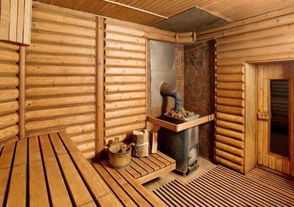 Строительство бани 3х4