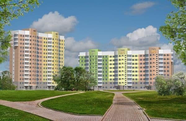 Программа реновации в Зеленограде: план сноса пятиэтажек, стартовые площадки, новости