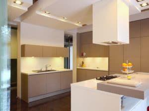 Современная кухня 3