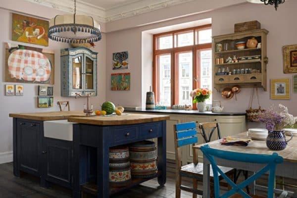 Пример дизайна кухни_1