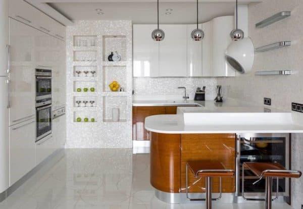 Пример дизайна кухни_2