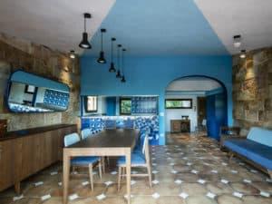 Идеи оформления для средиземноморской кухни 3