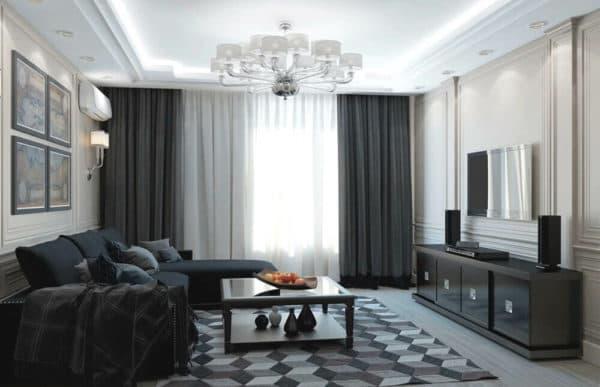 Пример дизайна гостиной_2