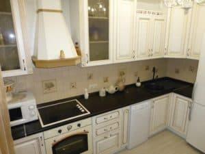 Варианты оформления кухни 9 кв. м_1