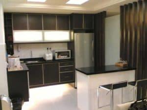 Новинки дизайна кухни 9 кв. м -5