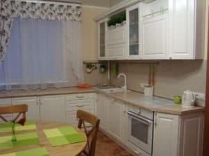 Оптимальное освещение для кухни-3