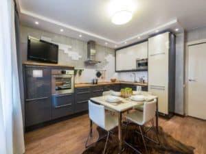 Выбор мебели для небольшого помещения _3