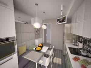 Выбор мебели для небольшого помещения _11