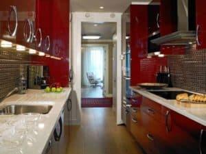 Выбор мебели для небольшого помещения _6
