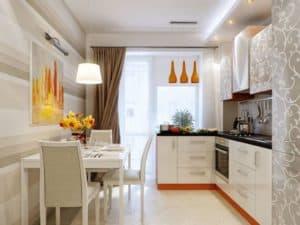 Выбор мебели для небольшого помещения _7