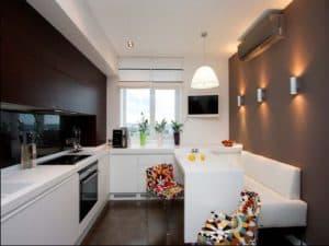 Выбор мебели для небольшого помещения _8