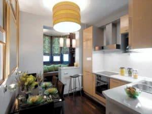 Выбор мебели для небольшого помещения _9