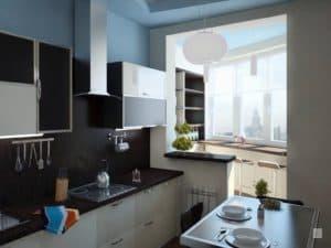 Выбор мебели для небольшого помещения _10