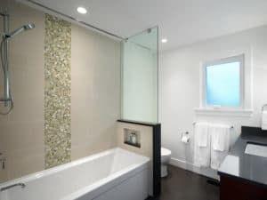 Зонирование ванной комнаты 1