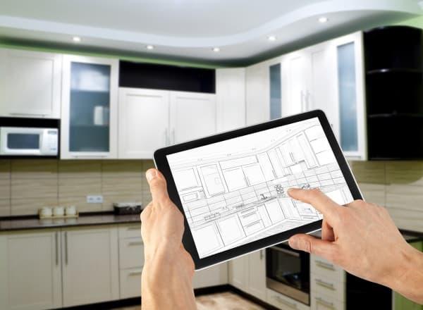 Дизайн на кухне