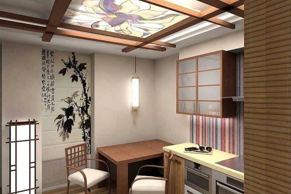 Японский стиль
